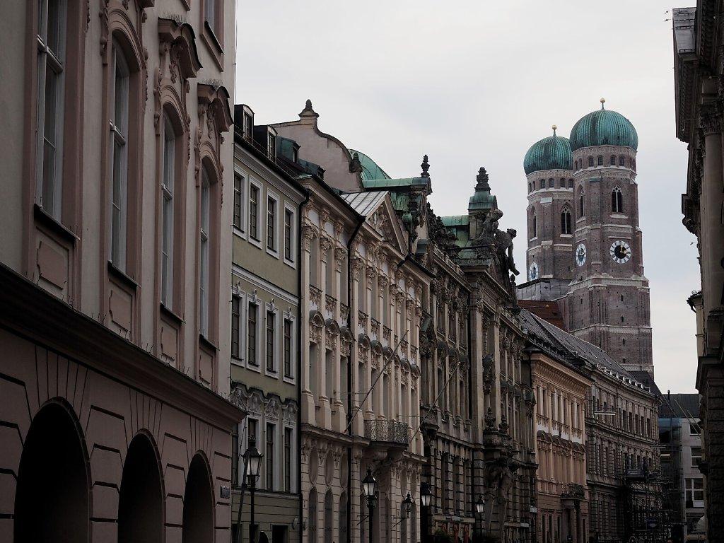 Kardinal-Faulhaber-Straße