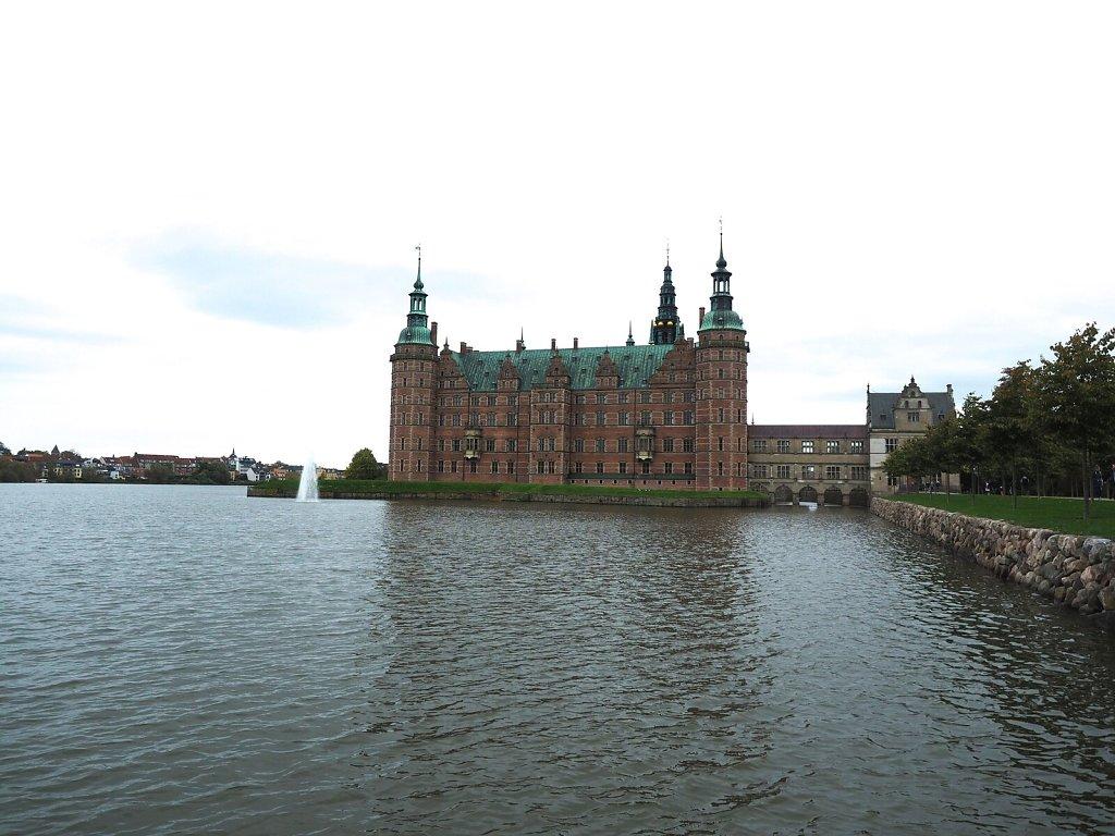 Frederiksborg