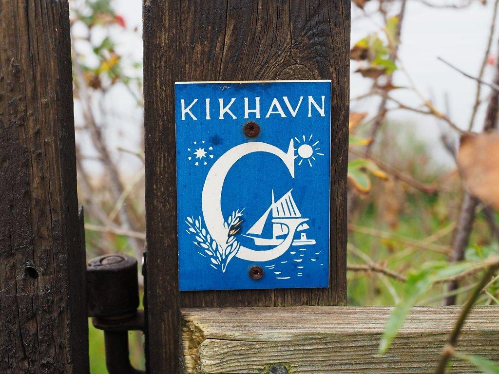 Kikhavn